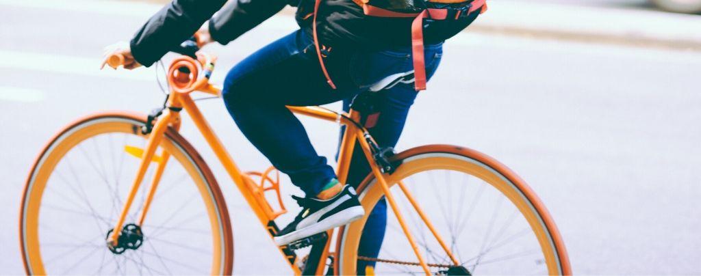 Cykla - inlärd kunskap