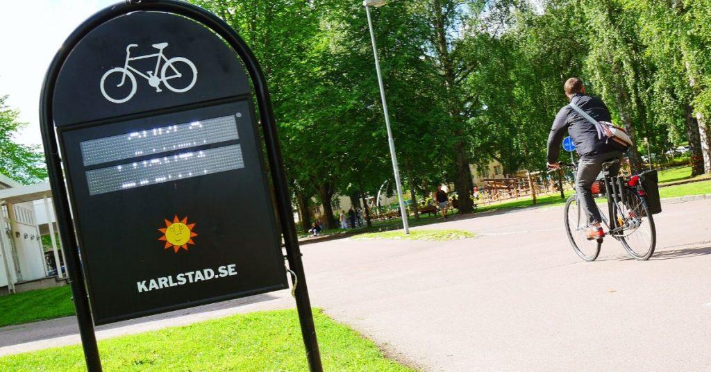 Castra vinner ramavtal med Karlstad kommun