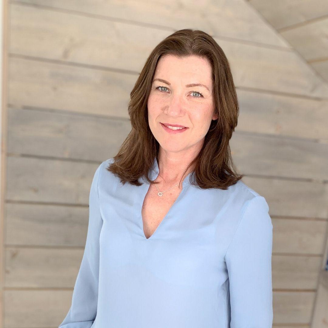 Porträttbild Linda Hansen-Gjerling