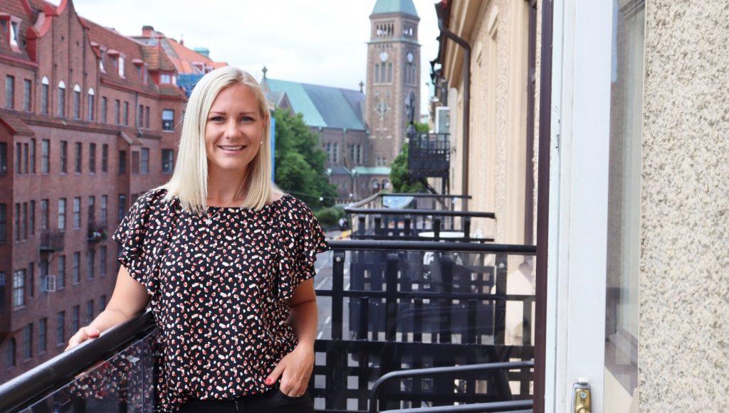 Castra fortsätter att växa i snabb takt och visar en omsättningstillväxt på 30 procent senaste verksamhetsåret. Vi kan nu med glädje presentera Mikaela Friberg som tillträder som affärsområdesansvarig för Castra Väst Systemutveckling.